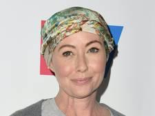 Shannen Doherty is schoon verklaard van borstkanker