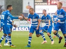 PEC Zwolle boekt belangrijke zege, maar is nog lang niet de oude