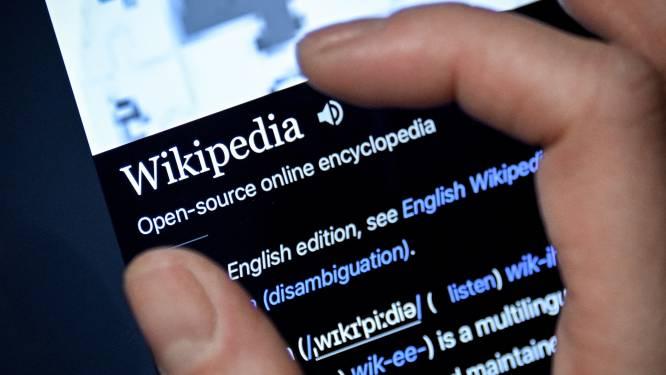 Wikipedia viert 20e verjaardag, met Nederlandse mop over vieze vistaart als 'langst bestaande' Wikihoax