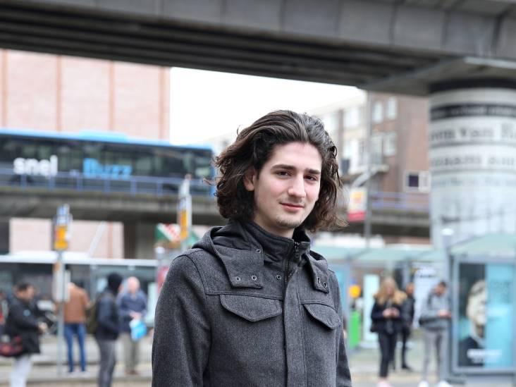 Deirdre uit Moldavië: 'Als je opgroeit in een moeilijke omgeving, leer je anders naar het leven te kijken'