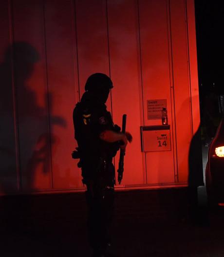 Zwaarbewapende agenten ingezet bij drugsonderzoek in Helmond