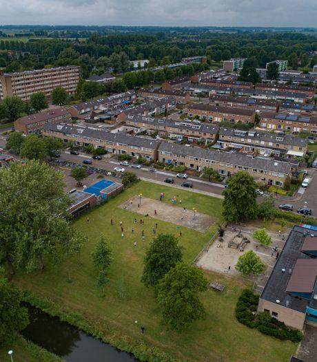 Aanleg tweede tiny forest start nog dit jaar, onduidelijkheid over derde minibosje in Kampen