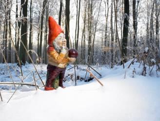 Nieuwe sneeuw in aantocht