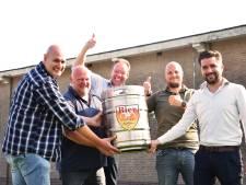 Nieuwe hoop voor Internationaal Bierfestival in Apeldoorn na overname