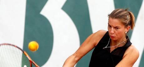 Lemoine onderuit in kwalificatie US Open