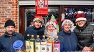 Geslaagde opening van Kersthuisje, maar ook verslagenheid na eerste keer vandalisme in 25 jaar