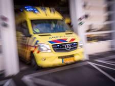 Ambulance te laat bij 1 op de 10 spoedgevallen in Wijk