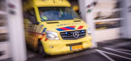 Mogelijk extra ambulance in Hof van Twente