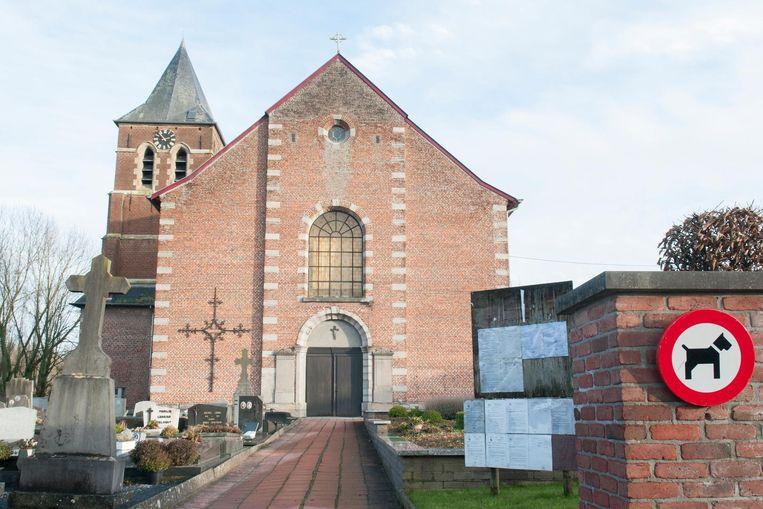 Eind 2013 werd de Sint-Eligiuskerk ontwijd.