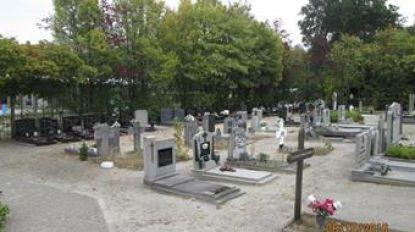 Heraanleg begraafplaats Rauw start woensdag