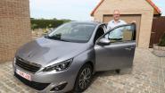 Luisteraar van 'De Inspecteur' krijgt na drie jaar eindelijk een nieuwe auto
