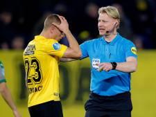 KNVB zet ervaren rot Kevin Blom op NAC - Cambuur