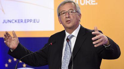 Europese Volkspartij is aan zet