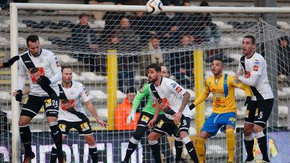 Antwerp in poleposition voor tweedeperiodetitel na puntenverlies Lierse en Roeselare