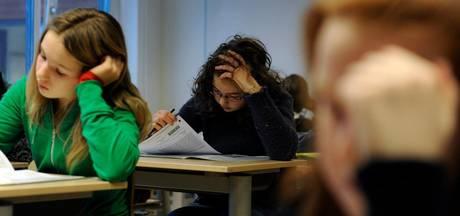 Zorgen over overvolle klassen in regio