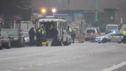 Bomalarm bij Amerikaanse ambassade in Kopenhagen