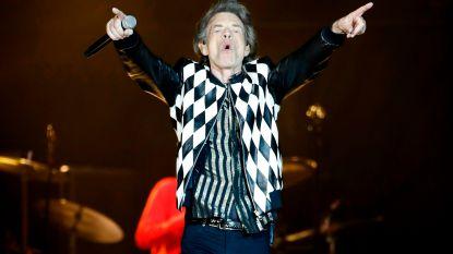 """Ex-vriendin maakt zich zorgen om gezondheid Mick Jagger: """"Hij is erg kwetsbaar"""""""