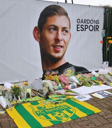 Nantes va rendre hommage à Emiliano Sala
