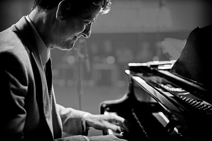 Peter Beets is één van de headliners op het nieuwe jazzfestival van Orpheus.