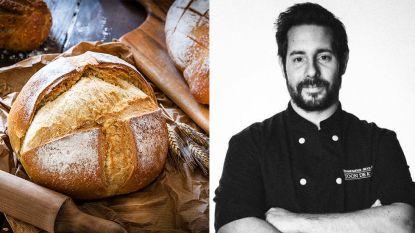 Zelf brood bakken? Met het advies en de recepten van onze topbakker kan het niet mislukken
