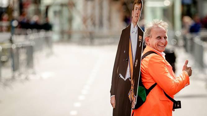 MNM-dj Wanne is zijn wereldrecord alweer kwijt: Nederlander applaudisseert wat langer