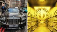 Nieuwe bank voor miljardairs in London: zo leggen ze hun klanten in de watten