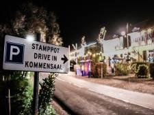 Revolutie wil stamppot drive in: in je auto rondje om de Zevenaarse kerk