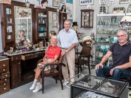 Voortbestaan Langenbooms museum gewaarborgd