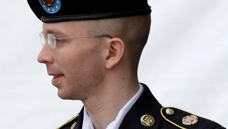 Bradley Manning Beeld ap