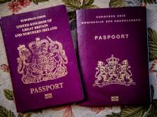 Brexit zorgt voor piek in aantal Britten dat Nederlander wordt