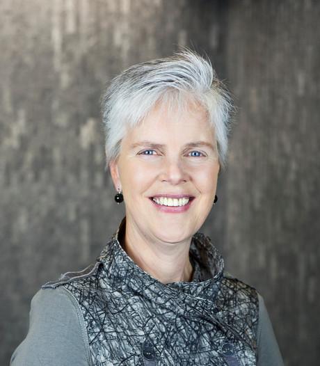 Annemieke Traag volgt Lievers op  als gedeputeerde