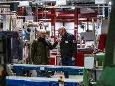 Kijkdag bij failliete drukkerij Roto Smeets: 'Hoe hebben ze dit kapot kunnen laten gaan?'