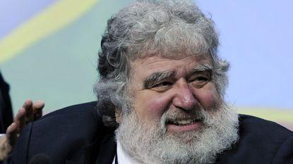 FIFA-klokkenluider Chuck Blazer (72) overlijdt na slepende ziekte