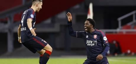 FC Twente en Menig bezorgen Ajax flinke dreun in aanloop naar Atalanta