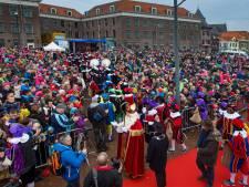 Geen Sinterklaashuis, wel een memoryspel en een online bingo in Kampen
