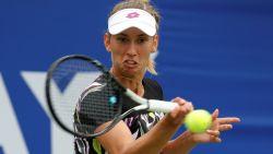 Geen finale voor Elise Mertens: Osaka in twee sets te sterk in Osaka