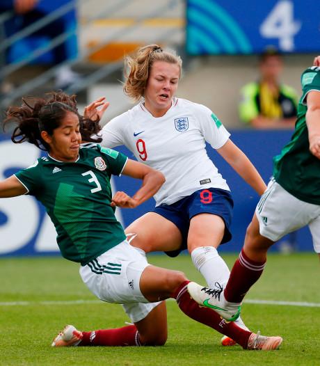 Britse maakt tongen los met 'billengoal' op WK-20