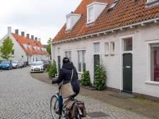 Meer tijd voor advies over sloopplan Briët-huizen in Middelburg
