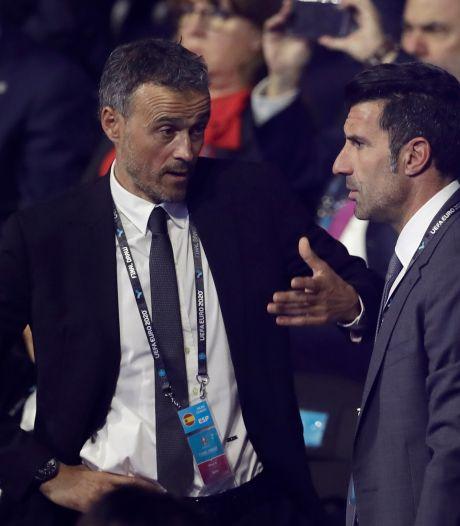 L'Espagne affrontera le Portugal en amical le 5 juin