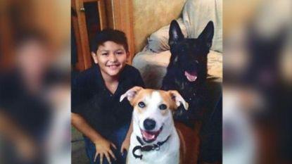 Vastgeketende Eduardo (12) sterft na te zijn uitgehongerd door zijn eigen vader