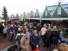 Spijkenisse breidt Duitse kerstmarkt uit