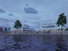 Haast bij aanleg Waterbusplein Hendrik-Ido-Ambacht, al is het geld nog wel een dingetje