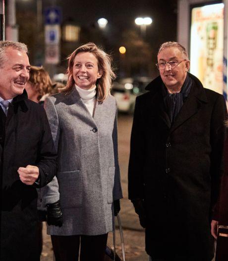 Rijk en gemeente steken 260 miljoen euro in Rotterdam-Zuid