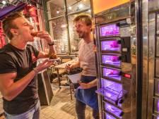 Oester en tournedos: stijlvolle snacks uit een Tilburgse trekmuur