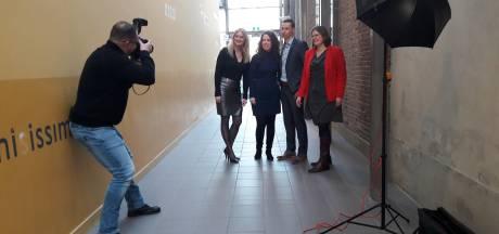 VVD Geldrop-Mierlo werd niet gepruimd door andere partijen