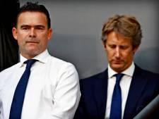 Waarom een zaakwaarnemer Van der Sar en Overmars bedreigde