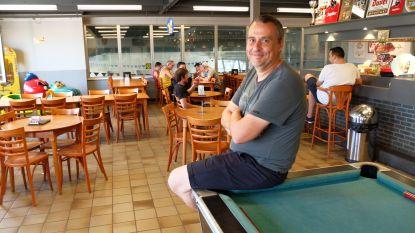 """Uitbater cafetaria gesloten zwembad: """"60 procent van mijn inkomsten kwijt"""""""