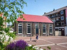 Onbegrip over weigering bij herstel Comeniusgymzaal: dakpannen met zonnecellen mogen niet