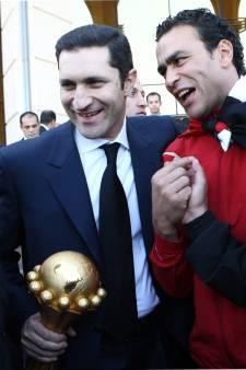 Egypte op zoek naar verdwenen Afrika Cup-trofee uit 2010