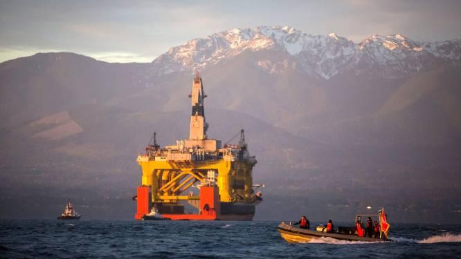 Trump wil olie en gas winnen op Noordpool, en dat had Obama net bij wet verboden